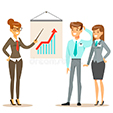 businessmen-discussing-sales-growth-office-colorful-cartoon-character-vector-illustration-positive-working-91345289